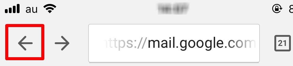 gmailログイン履歴スマホ確認方法4